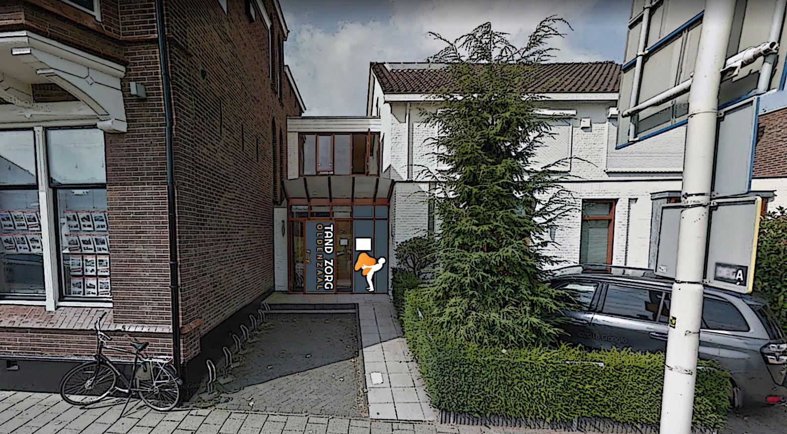 Opening tandzorg oldenzaal tandzorg oldenzaal - Oldenzaal mobel ...